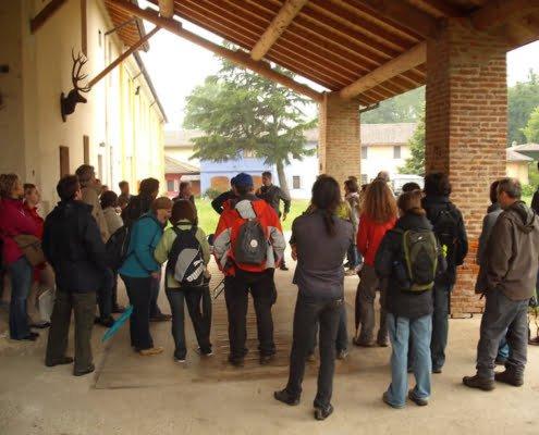 Visita della delegazione UE 2011 - Riserva San Massimo 01